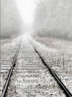 Railroad....