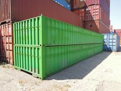 SOGECO containers, Vasche per Pomodori; Perfettamente impilate grazie ai twist fabbricati