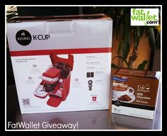 FatWallet Giveaway: Win a Mini Red Keurig and K-Cups - See more at: http://www.fatwallet.com/blog/fatwallet-giveaway-win-a-mini-red-keurig-and-k-cups/#sthash.tHRhw5aa.dpuf