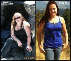 130lbs released! Detoxify your body and regain your health and energy. - Click on image to visit Facebook page for your ticket to physical and financial freedom.  #ourhealthtowealth