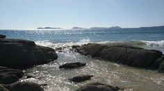 See 439 photos and 43 tips from 1867 visitors to Praia de Samil. Perfect for a beach day in summer or a nice walk in. Beach Day, Beautiful Beaches, Water, Summer, Outdoor, The Beach, Walks, Islands, Gripe Water