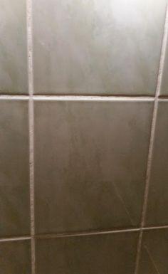 Alicja K w krainie ...: DIY - renowacja mebli MDF w kuchni przez oklejanie czyszczenie fug