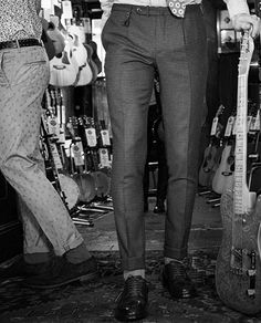 ORIGINAL DENIM MEN'S FASHION BY COUTUREKRANT 13 FEBRUARY 2015 Original men's fashion is growing. PAUW Mannen Luxury Denim has openend an exclusive Incotex corner in their store at the Van Baerlestraat 88-90 in Amsterdam.