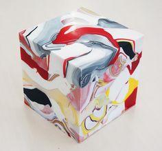 Matthias van Arkel - Mini-Cube