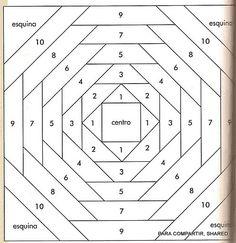 Patchwork con metodo paper piercing - Majalbarraque M. - Álbumes web de Picasa