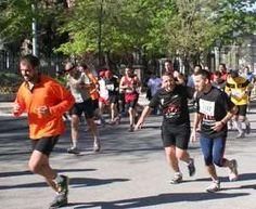 Sigue este plan de entrenamiento para un maratón #fitness #health #sports