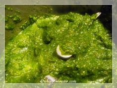 Thermomix Thai Green Curry Paste
