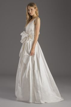 Robes de mariées.  Collection BOHÈME ROCK by David Purves. Debardeur Sterling + Jupe Callas. www.bohemerock.com