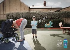 Mylanta: Bubbles | Ads of the World™