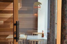 Cantine California // 46 rue de Turbigo, 75003