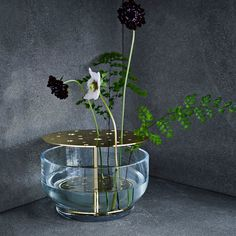 Shop SUITE NY for the Ikebana Vase by Jaime Hayon designed for Fritz Hansen and more unique and modern vases and designer accessories