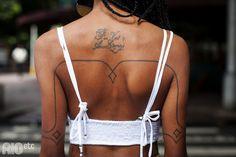 Hair Tattoos, Tatoos, Skin Art, Crop Tops, Tank Tops, Alternative Fashion, Tattoo Designs, Tattoo Ideas, Mens Suits