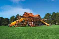 custom home playground | Anyway for you here: Landscaping ideas backyard universe sandbox
