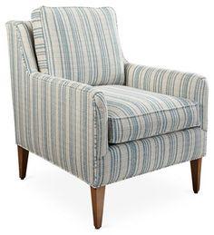 Noah Accent Chair, B
