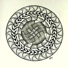 Drawn by Donna Stanchfield
