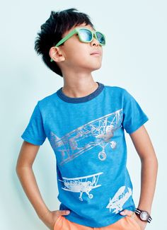 """The latest from our top-secret graphics lab. We can (almost) guarantee a great mood when it comes to the tees from our crewcuts """"mad scientists. Halloween Witch Hat, Witch Hats, Happy Halloween, Scary Halloween Decorations, Cashmere Sweaters, Mens Suits, Boy Fashion, J Crew, Mad Scientists"""