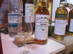 Part 2 of this mindblowing Whisky Show. Read it at http://awardrobeofwhisky.com/post/twe-whisky-show-2012-part-2