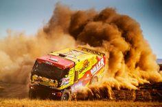 Lifted Trucks, Big Trucks, Rallye Paris Dakar, Rally Raid, Vw Amarok, Off Road Racing, Offroad, Muscle Cars, Vintage Cars