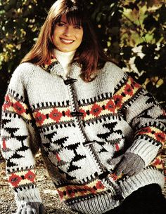124 Best Cowichan Salish Haida Images In 2019 Knitting Patterns
