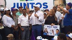 Miguel Vargas considera Junta Central Electoral realiza un trabajo excelente
