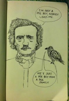 Poe boy. ♥