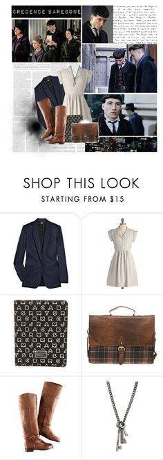 """""""Credence Barebone fantastic beasts"""" by violetrose74 ❤ liked on Polyvore featuring Therapy, STELLA McCARTNEY, Bibico, Marc by Marc Jacobs, ASOS and H&M"""
