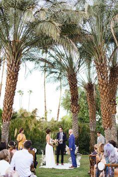 Parker Palm Springs wedding by wedding planner Wild Heart Events. Wedding Venues, Wedding Day, Wedding Desert, Parker Palm Springs, Palm Springs California, San Luis Obispo, Wild Hearts, Love And Light, Event Design