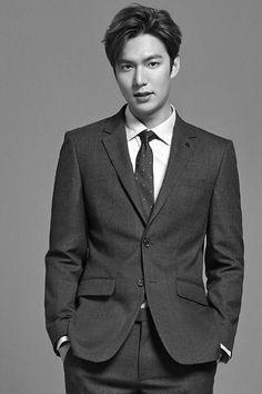 Lee Minho for TNGT 2015 fall/winter collection Asian Celebrities, Asian Actors, Korean Actors, Celebs, Korean Dramas, Korean Star, Korean Men, Geum Jan Di, Lee Min Ho Kdrama