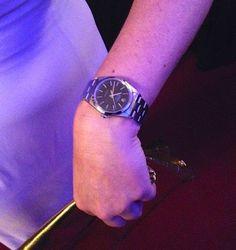Der ideale Allrounder: ob auf der Gala oder im Alltag, ob an Damen oder Herren, eine Rolex Oyster Perpetual begleitet einen stets stilsicher.