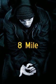 Eminem 8 mile one of my fave movies Eminem Wallpaper Iphone, Eminem Wallpapers, Eminem Music, Eminem Rap, Kim Basinger, Miles Movie, Eminem Poster, Rapper, Brittany Murphy