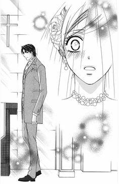 Hapi Mari - Konna Wedding Ari Desu Ka? - light novel