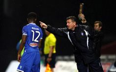 Preview: Martin Russell says he will continue to look at different players in the remaining games of the season but that he will not be sacrificing points, with a long trip to Derry City next up on Friday evening. More: http://www.limerickfc.ie/preview-russells-double-vision-for-remaining-games