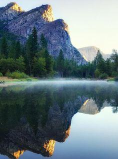 Yosemite National Park - California | Full Dose