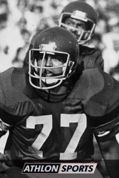 f615b13e8b8 Anthony Munoz was the prototypical offensive lineman who showed that big  men could be agile as well as dominating. NFL Hall of Fame!