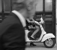 vespa GS 160#Scooters#vespa