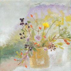 Helen's Flowers | Winifred Nicholson