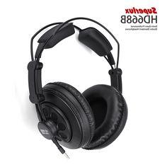 33.24$  Buy now - https://alitems.com/g/1e8d114494b01f4c715516525dc3e8/?i=5&ulp=https%3A%2F%2Fwww.aliexpress.com%2Fitem%2FOriginal-Superlux-HD668B-Semi-open-Professional-Studio-Standard-Monitoring-Dynamic-Headphones-For-Music-Detachable-Audio-Cable%2F32736201442.html - Original Superlux HD668B Semi-open Professional Studio Standard Monitoring Dynamic Headphones For Music Detachable Audio Cable