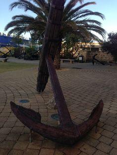 Maritime museum - Fremantle