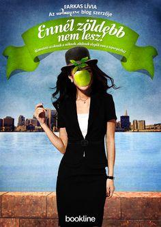 Urban Lívia: Ennél zöldebb nem lesz!