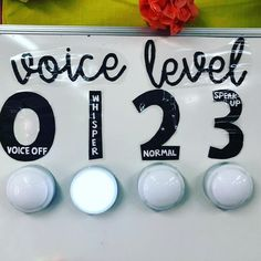 """462 Likes, 44 Comments - The New Teacher (@misscourtneysclass) on Instagram: """" Here it is! Finally completed my voice levels with the @bunnings push lights! For those asking…"""""""
