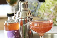 Throw a Gatsby Cocktail Party with These Ingredients & Tools