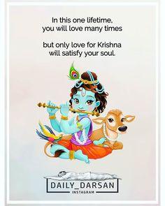 Image may contain: text Krishna Leela, Krishna Statue, Cute Krishna, Radha Krishna Photo, Krishna Radha, Krishna Songs, Radha Krishna Love Quotes, Lord Krishna Images, Shree Krishna Wallpapers