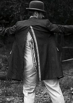 Robert Downey Jr - Davis Factor photo shoot, 2008/2010.