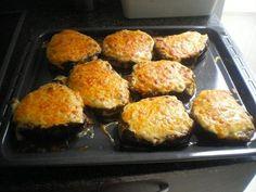 Receta Berenjenas rellenas de carne con bechamel, nuestra receta Berenjenas rellenas de carne con bechamel - Recetas enfemenino
