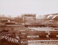Pittsburgh Homestead Works of Carnegie Steel Photo | eBay