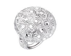Pierścionek srebrny  | Apart