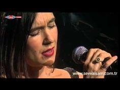 Şevval Sam - Zahidem - http://www.sevvalsam.com.tr - YouTube