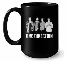 Limited Edition - One Direction Wolves Mugs and Tshirt!  Order here==> http://fanticshirts.com/onedwo  Check 1D Store at: http://fanticshirts.com/onedirection