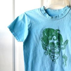 Skeleton tshirt  Monster Ball Masquerade by CausticThreads on Etsy, $18.00