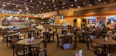 Grand Canyon Depot Cafe - Grand Canyon Discovery Plus Package | Grand Canyon Railway & Hotel, Arizona